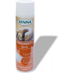 Olej odlučovací na plechy a formy Senna TRENN 500 ml/sprej