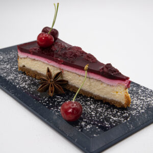 Cheesecake s višněmi, 170g