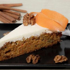 Mrkvový dort, 140g