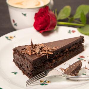 Čokoládový dort, 140g
